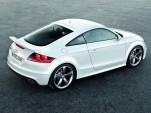 2012 Audi TT RS