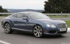 New Bentley Model Coming To Goodwood Festival Of Speed