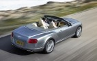 Bentley To Go Plug-In Hybrid, Still Talking Diesels: Report