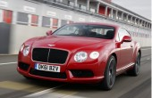 2013 Bentley Continental GT Photos