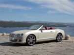 2012 Bentley Continental GTC. Photo copyright Marty Padgett 2011.
