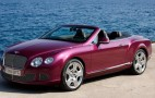 Bentley Sells More Than 7,000 Cars In 2011