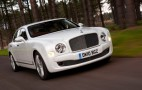 2012 Bentley Mulsanne Mega-Gallery