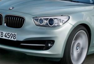2012 BMW 1-Series Convertible rendering