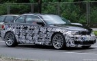 Spy Shots: 2012 BMW 1-Series M Car