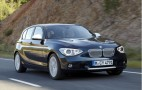 2012 BMW 1-Series Image, Details Leaked