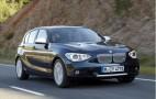 2012 BMW 1-Series Image, Details Leaked
