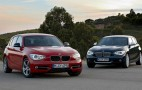 2012 BMW 1-Series: Larger, More EfficientDynamics Technology