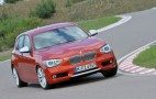 BMW 1-Series Hatch Gets xDrive All-Wheel Drive: 2012 Paris Auto Show