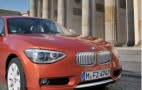 BMW 2-Series Rename Coming In 2014: Report