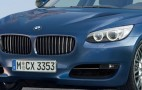 Preview: New BMW 3-series GT set to join 5-series GT in 2011