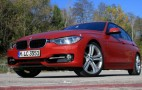 Adrian van Hooydonk Takes Us Through The New BMW 3-Series: Video