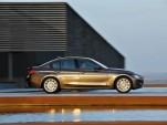 2012 BMW 3-Series Sedan Modern Line