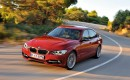 2012 BMW 3-Series Sedan Sport Line
