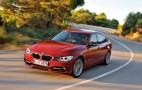 2012 BMW 3-Series Video Preview