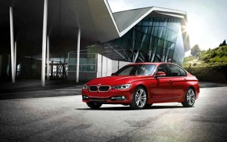 Test A BMW 3-Series & Support The U.S. Olympic Team