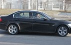 Spy shots: Test-mule for next-generation BMW 3-Series