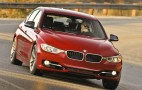 2012 BMW 3-Series Models Recalled For Head Restraint Issue