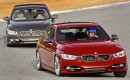 Could BMW Drop Diesel For Hybrid In New 3-Series?: Report