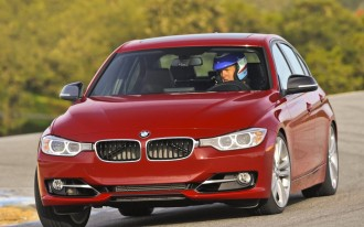 2012 BMW 3-Series, Super Bowl Car Ads, Tesla Model X: Car News Headlines