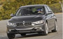 2012 BMW 3-Series sedan