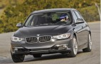 2012 BMW 3-Series: Saving Gas In A Sports Sedan