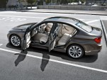 2012 BMW 3-Series