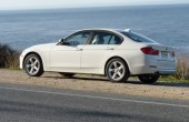 2013 BMW 3-Series Photos