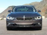 2013 BMW 3-Series  -  First U.S. Drive, February 2012