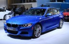 2012 BMW 3-Series Video Overview