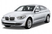 2012 BMW 5-Series Gran Turismo Photos