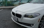 2012 BMW 528i: First Drive
