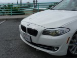 2012 BMW 528i  -  First Drive