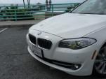 2012 BMW 528i  -  First Drive