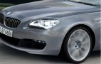 Rendered: 2012 BMW 6-Series Coupe