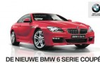 2012 BMW 6-Series M Sports Package Leaked