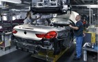 Workers Allegedly Steal Millions Worth Of Parts From BMW Factory