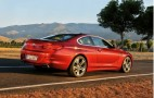 2012 BMW 6-Series Coupe Preview