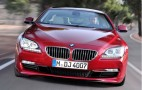 2012 BMW 6-Series Coupe Mega-Gallery