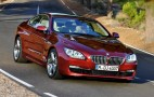 2012 BMW 6-Series Coupe: Styling And Performance At A Heavier Cost