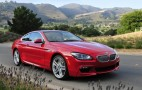 2012 BMW 650i Coupe: First Drive