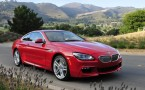 2012 BMW 6-Series