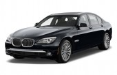 2012 BMW 7-Series Photos