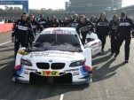 2012 BMW M Performance Accessories M3 DTM race car