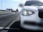 2012 BMW M Performance M135i Hatchback