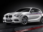 2012 BMW M135i Concept