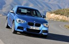 BMW Voted World's Most Valuable Car Brand