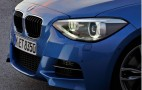 New BMW 1-Series Sedan Likely To Feature M Performance Model