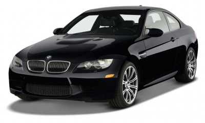 2012 BMW M3 Photos
