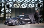 Drivers, Team Talk About Return To DTM, BMW M3 DTM Concept: Video